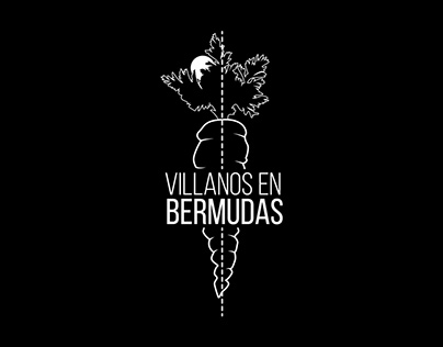 Posters para Villanos en Bermudas