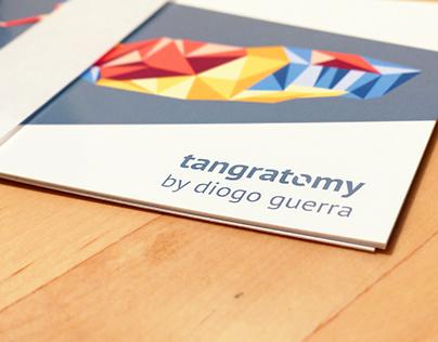Tangratomy, (de)constructing animal anatomy / Postcards