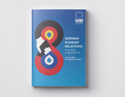 German-Russian Relations - Cover Concept