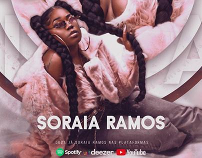 Flyer Soraia Ramos | Listen Now