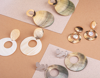 Jewelry by Lenisa.hm