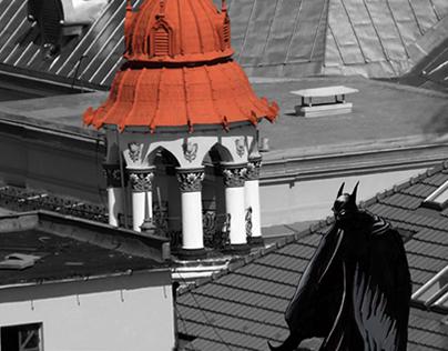 Oradea - Gotham - Nagyvárad