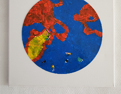 My planets (working title)