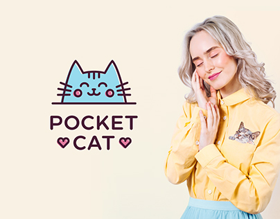Pocket Cat