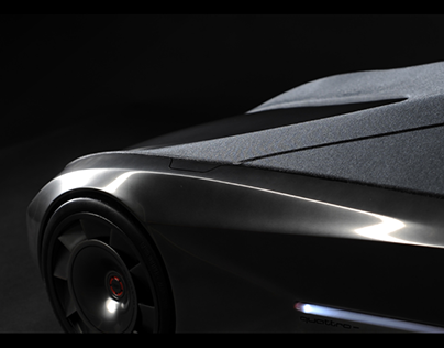 AUDI QUATTRO PLUS - Audi Design UNIverse 2017