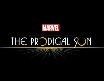 The Prodigal Sun Logo Design