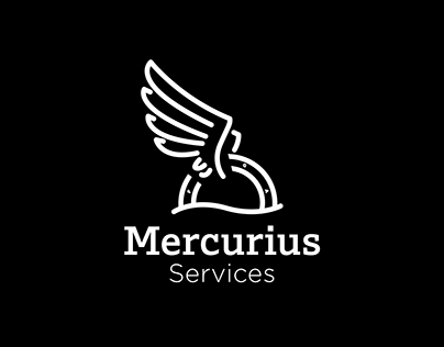 Mercurius Servicers- Brand Identity