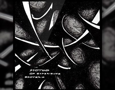 Music album art for Symptoms of experience Esoteric