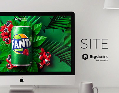 Website BigStudios