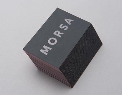 MORSA