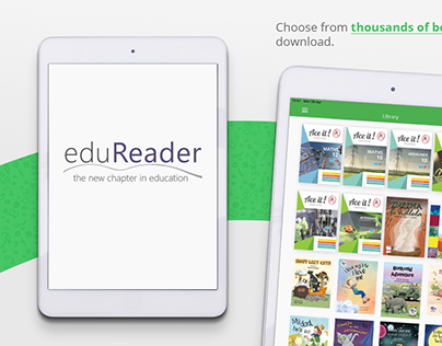 eduReader Mobile