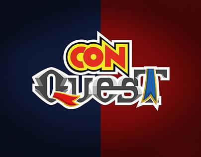 ConQuest | App