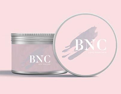 BNC   Logo Design