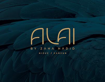 ALAI by Zaha Hadid