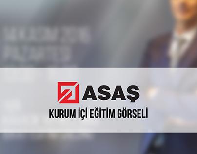 Asaş Aluminyum Kurum İçi Eğitim Programı