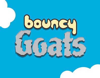Bouncy Goats ©