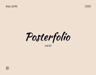 Poster Design | Vol.01