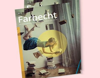 farbecht magazine