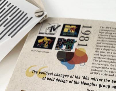 Comparative Analysis Graphic Design Anthology