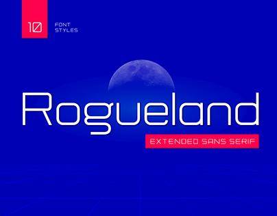 NCS Rogueland