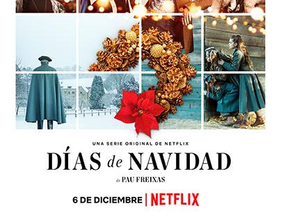 DÍAS de NAVIDAD - Netflix