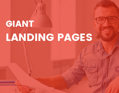 Giant Landing Multi Purpose Pages