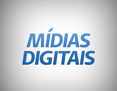 Mídias digitais