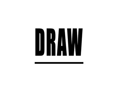 PORTFOLIO // draw-illustrations
