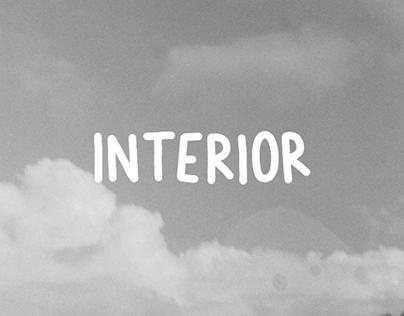 Interior - 35mm