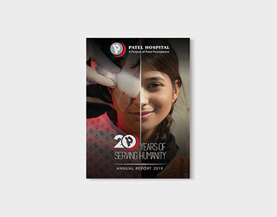 Annual Report (Patel Hospital)