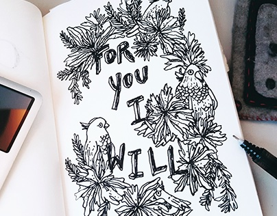to you, with love