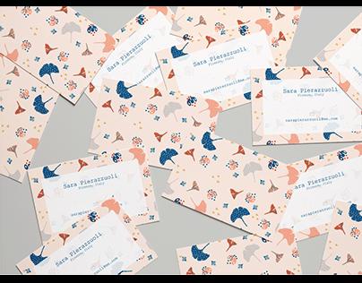 PomPom: Packaging + Branding