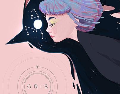 Gris - Contest