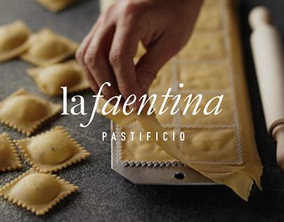 La Faentina | Graphic ID