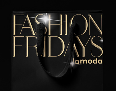 Lamoda Fashion Fridays