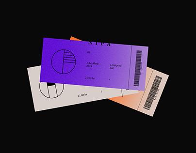 NIPA | Identity Design
