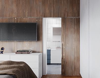 Apartment CW