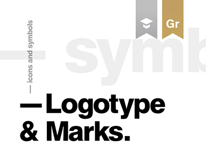 Brandmarks - Symbols & Icons.