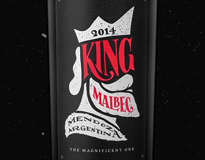 King Malbec