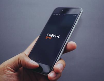 PreVeil Branding and Web Design