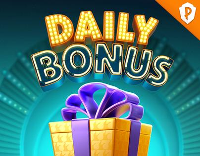 myVEGAS - Daily Bonus