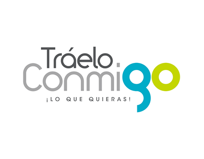 BRANDING TRÁELO CONMIGO