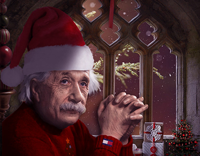 Christmas Photohop