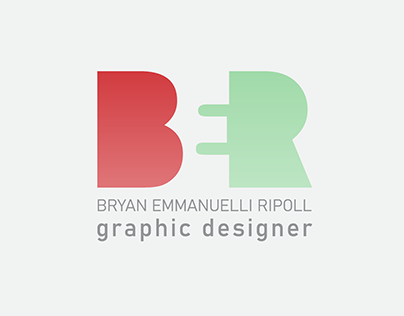BER Logo Design