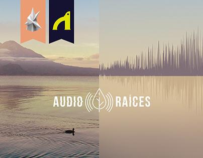 Caso Audio Raíces
