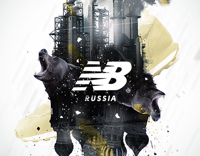 New Balance® Russia