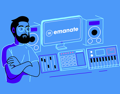 What is Emanate?