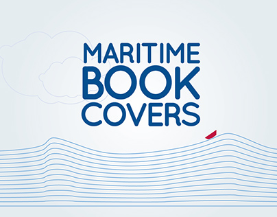 Maritime Book Covers