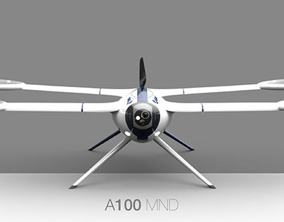 Airbus challenge -A100 MND