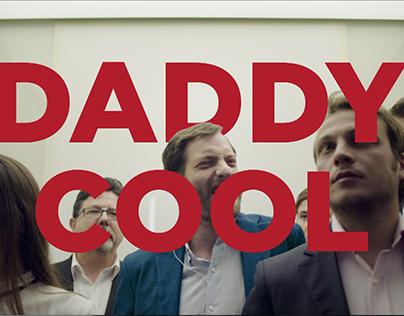 Toyota Corolla Daddy Cool Ad